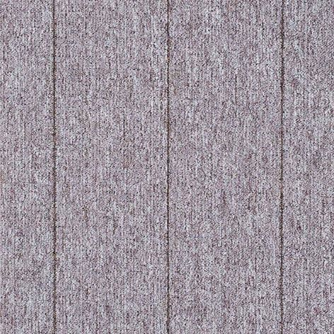 2.5mm Pile Height PP Carpet Tile Solution Dyed Method 57033000 Hs Code
